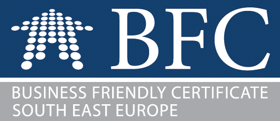 First municipalities to be certified according to the Edition III of BFC SEE standard