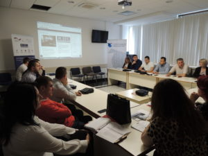 BFC SEE Workshop for municipalities in Republic of Srpska, BiH